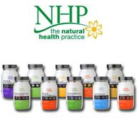 NHP Supplements A - Z
