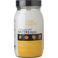 NHP Weight Management