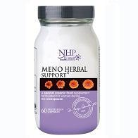NHP Menopausal Support