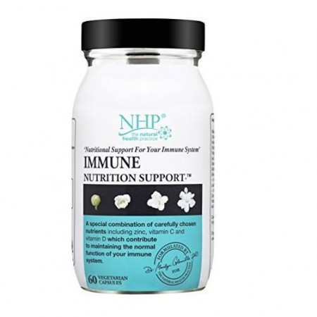Immune Support NHP Natural Health Practice