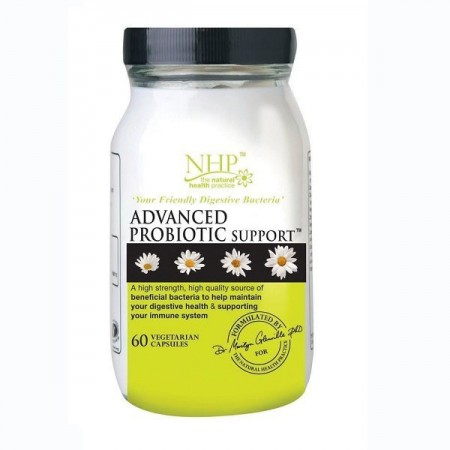 Advanced Probiotic Support NHP