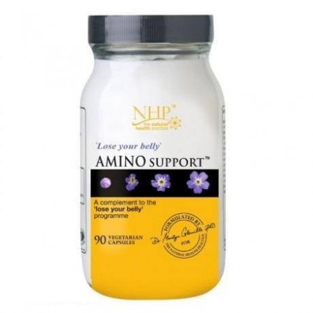 """Amino Support """"Loose Your Belly"""" NHP"""