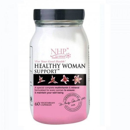 Healthy Woman Support NHP
