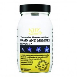 Brain and Memory Support NHP