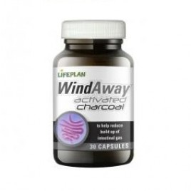 Activated Charcoal Lifeplan