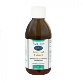 Beetroot Extract BioCare