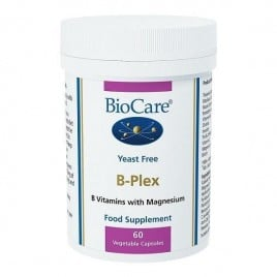 B-Plex BioCare