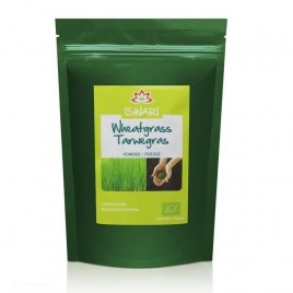 Wheatgrass Powder Iswari