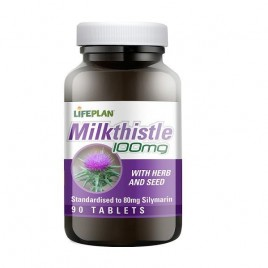 Milk Thistle Lifeplan