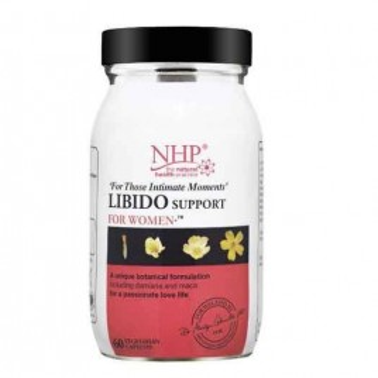 Libido Support for Women NHP