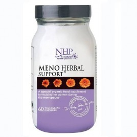 Meno Herbal Support NHP