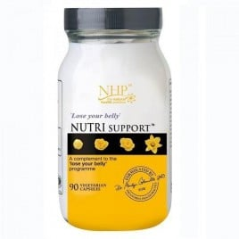"Nutri Support ""Lose Your Belly"" NHP"