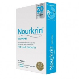 Nourkrin Woman : 1 month +